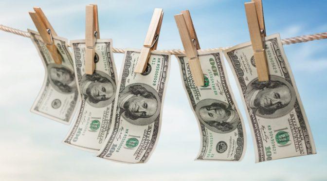Lavagem de Dinheiro: Qual o bem jurídico lesionado?